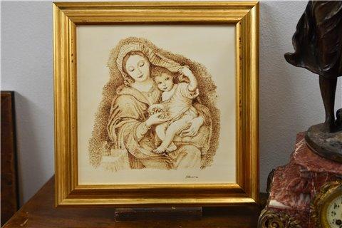 Madonna dell'uva