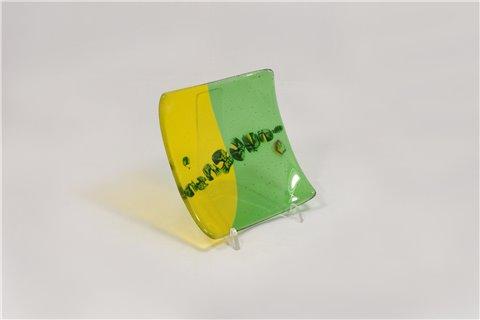 Taschenleerer quadratisch