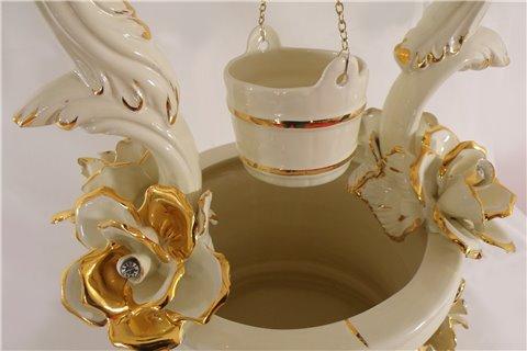 Pozzo in ceramica