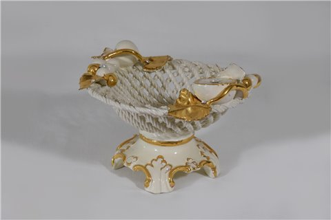 Svuotatasche in ceramica