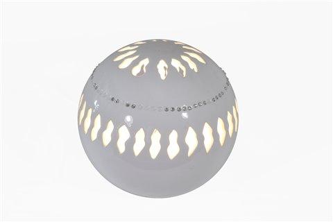 Lampada sfera