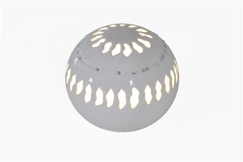 Lampada sfera piccola
