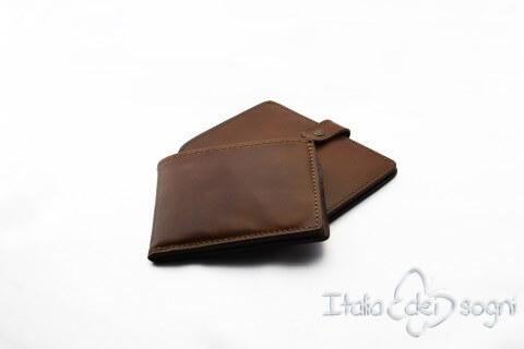 Portafoglio e porta passaporto