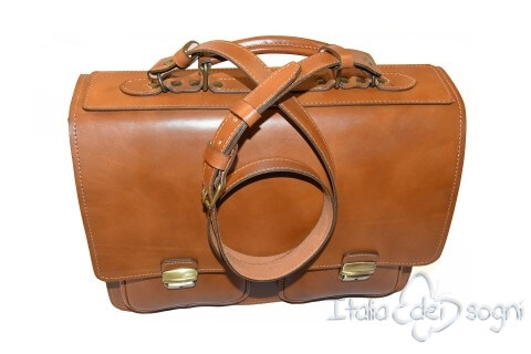 Professional briefcase