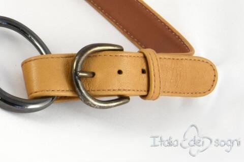 Women's bustier belt