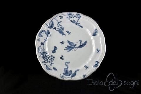 Sottopiatto in ceramica