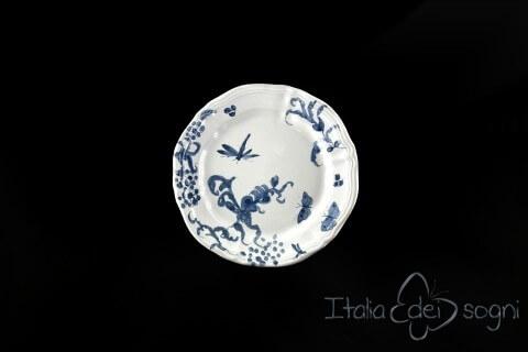 Piatto fondo in ceramica