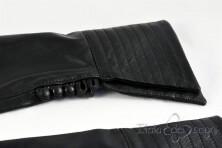 Men's  ostrich belt