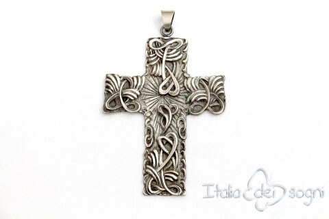 """Kreuz """"Heiligen Schlüssel"""""""