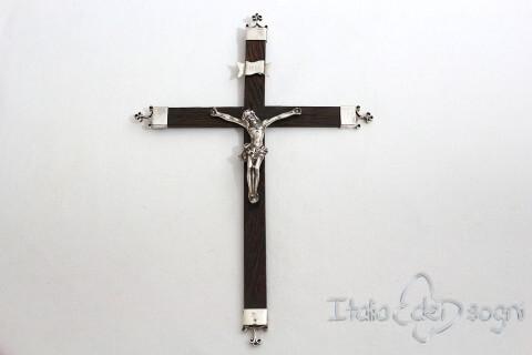 """Croix  """"Christ Divin"""""""