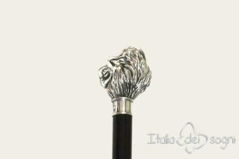 """Lion King"" Stick - Black"