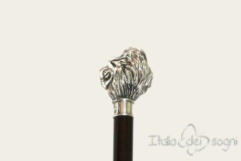 """""""Lion King"""" Stick - Brown"""