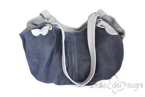 "Shopper ""Tosca avio"""