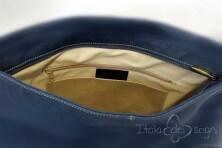 """Borsa  """"ORNELLA"""" - jeans"""