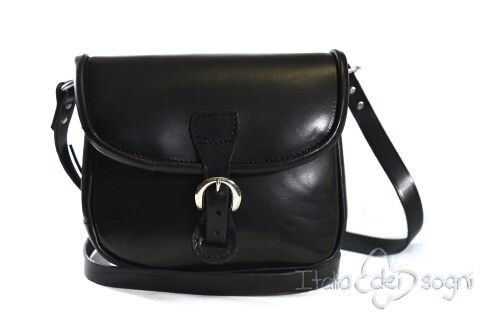 "Bag ""Black M Catana"""