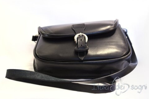 "Bag ""Black L Catana"""
