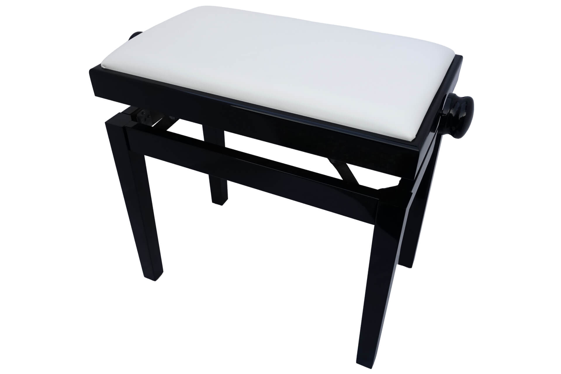 Pleasant Small Bench For Piano Adjustable In Height Rossini Real Cjindustries Chair Design For Home Cjindustriesco