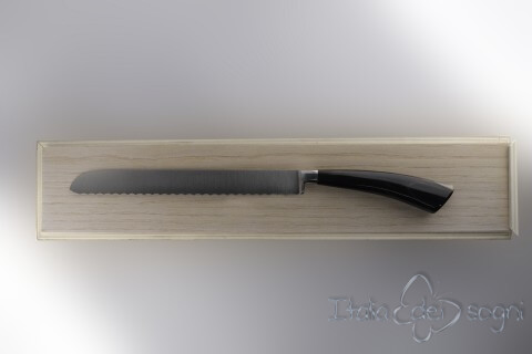 bread knife, buffalo