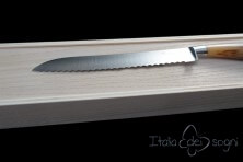bread knife, ox