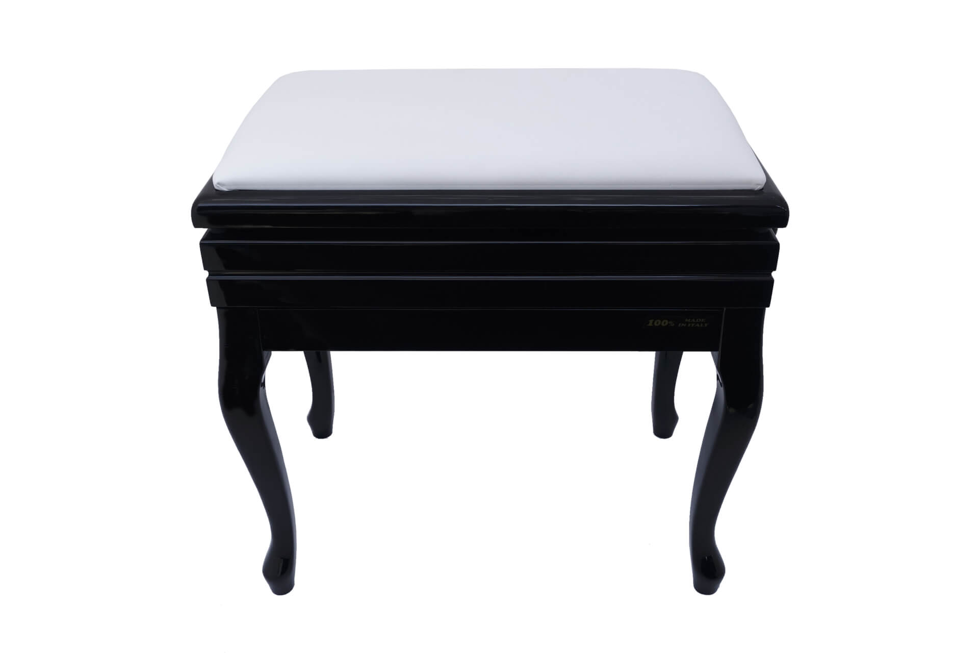 tabouret de piano avec le coussin interchangeable r glable en hauteur et les jambes d montables. Black Bedroom Furniture Sets. Home Design Ideas